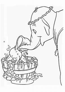Gratis Malvorlagen Dumbo Malvorlage Dumbo Kostenlose Ausmalbilder Zum Ausdrucken
