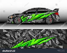 Car Wrap Graphic Racing Background For And Vinyl