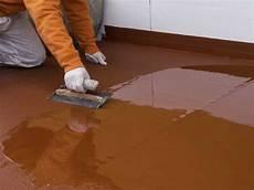 resine impermeabilizzanti per terrazzi trattamento impermeabilizzante a base d acqua imprese edili