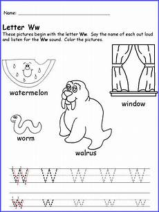 pre k worksheets letter w 24429 writing the letter w worksheet just teaching stuff the o jays letter w and