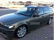 2003 Bmw 330i M Package