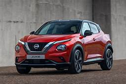 New 2019 Nissan Juke Takes Fight To SUV Rivals  Auto Express