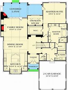plan 58566sv dual master suites master suite floor master suite with dual access 17503lv architectural