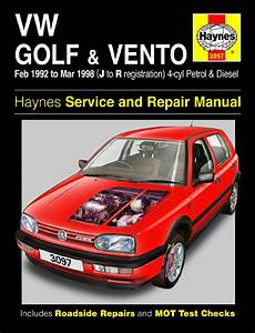 car manuals free online 1992 volkswagen golf windshield wipe control haynes manual vw golf vento petrol diesel 92 98
