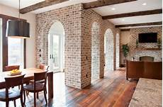 20 Amazing Interior Design Ideas With Brick Walls