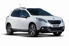 2017 peugeot 2008 outdoor 1 6l 4cyl diesel turbocharged