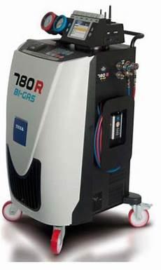station de climatisation texa konfort 780r identifiant