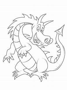 Malvorlagen Kostenlos Zum Ausdrucken Drachen Kostenlose Malvorlage Ritter Und Drachen Gro 223 Er