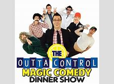 The Outta Control Dinner Show   Orlando, FL   Dinner Show