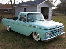 1962 ford truck sell used 1962 ford unibody shortbed in new bern