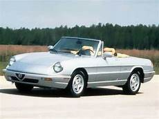 all car manuals free 1993 alfa romeo spider regenerative braking 1993 alfa romeo spider specs safety rating mpg carsdirect