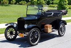 1924 Ford Touring  Model T For Sale To Purchase