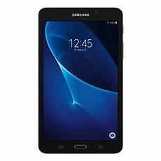 samsung galaxy tab a 7 quot 8gb android 5 1 wifi tablet black