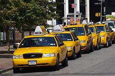 Nyc Taxi Launches A New Livery Cab And Car Service Locator