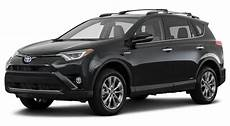 2017 Toyota Rav4 Reviews Images And Specs