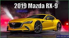 mazda rx9 new mazda rx 9 2019 look and review