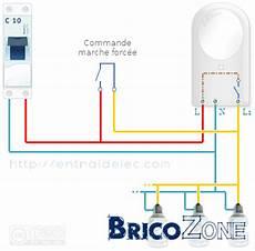 projecteur exterieur avec detecteur de mouvement branchement systeme d allumage automatique detecteur de mouvement