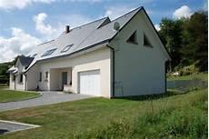 Faire Construire Une Maison Contemporaine Autour De Dieppe