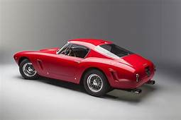 Is This 250 GT SWB Berlinetta The Vintage Ferrari Of Your