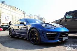 Porsche TopCar Stingray GTR  16 April 2012 Autogespot