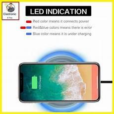 wireless laden qi induktion iphone etc kaufen auf ricardo
