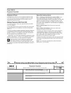 irs form 943 download printable pdf 2019 employer s annual federal tax return for agricultu