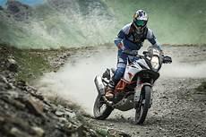 ktm motorrad drei r 228 der motorrad bild erste ktm adventure rally in europa