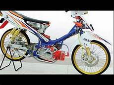 Stiker Motor Fiz R Keren by Inilah Gambar Modifikasi Motor Yamaha Fiz R Terkeren Di