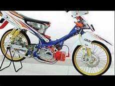 Modifikasi Yamaha Fiz R by Inilah Gambar Modifikasi Motor Yamaha Fiz R Terkeren Di