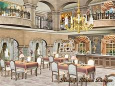 my sims 3 versailles restaurant by ruby