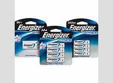 what is the best aaa battery