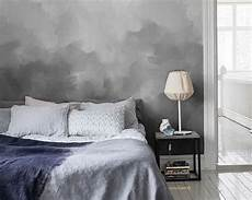 wand streichen ideen grau how to paint an ombre wall house decor home bedroom