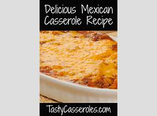 crock pot beef tortilla casserole