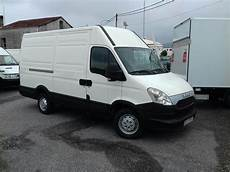 Used Iveco Daily 35s13 12 M3 Panel Vans For Sale Mascus Usa
