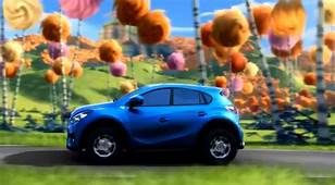 2013 Mazda CX 5 Fuel Efficiency Is Lorax Approved Says Dr