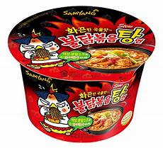 samyang spicy chicken ramen stew big bowl 4 2 oz 120g