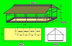 web design complete goat shed construction in india