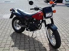 Yamaha Tw 125 Ccm Motorrad Enduro Gebraucht Kaufen