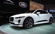 2019 jaguar suv price 2019 jaguar i pace us price undercuts model x slashgear