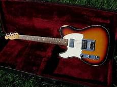 Kurt Cobain S Guitars Now 1993 Fender Telecaster Custom