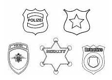 Malvorlage Polizei Kostenlos Malvorlage Polizei Sek Coloring And Malvorlagan