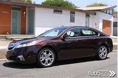 2010 acura tl sh awd review drive 2010 acura tl sh awd 6mt with technology