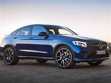 2017 Mercedes Benz AMG GLC Coupe 43 Pictures