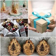 weihnachtsgeschenke selber basteln 35 ideen als inspiration