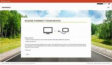 tomtom mydrive connect start 25 connecting my device to mydrive on windows 10