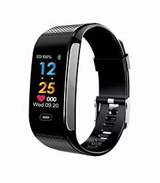 Bakeey It111 Color Screen Wristband Step by Fitness Tracker Color Screen Activity Tracker With