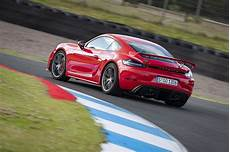 2019 porsche 718 cayman gt4 review price specs and