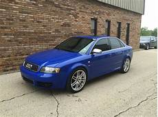 2004 audi s4 awd quattro 4dr sedan in east dundee il all star car outlet