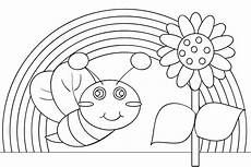 rainbow rainbow coloring page 489 coloring pages