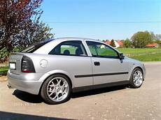 Opel Astra G Cc 1 6 16v 101 Hp